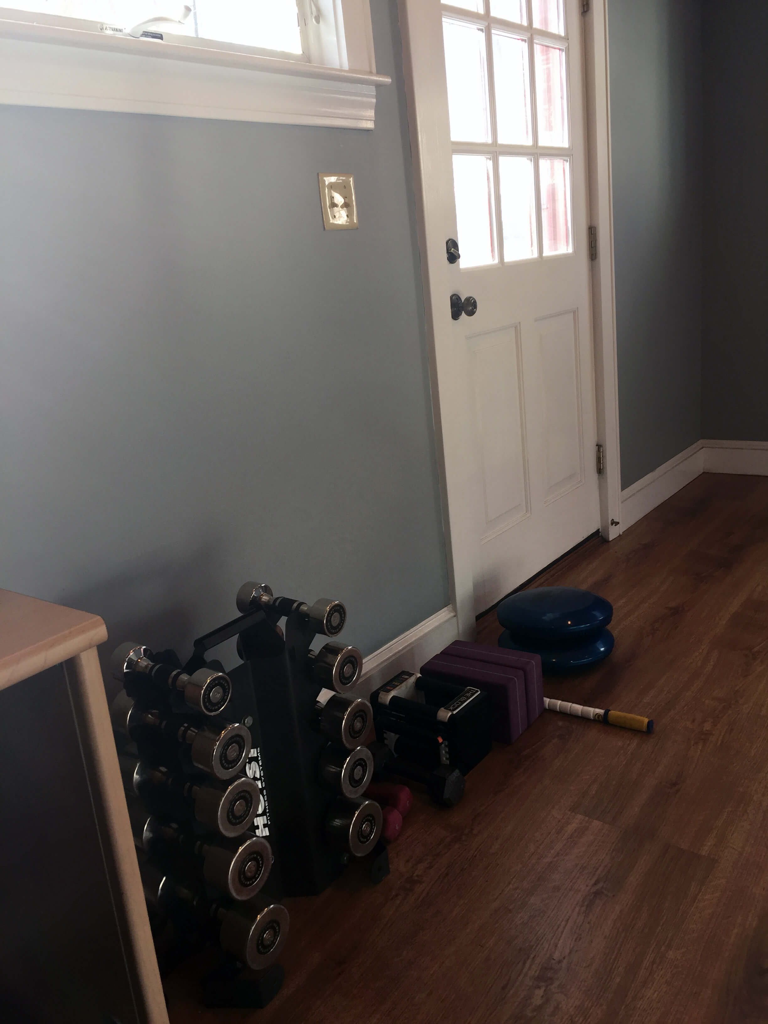 Southborough fitness studio personal trainer
